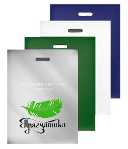 заказ пакетов с логотипом алматы